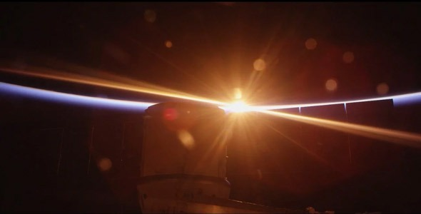 Жизнь на МКС — Life on ISS