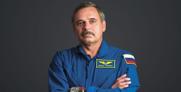 Год на орбите. Прямая трансляция с Михаилом Корниенко